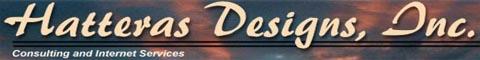 Hatteras Designs, Inc.